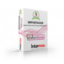 Importador Dream Love
