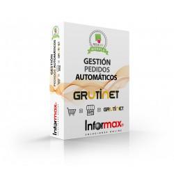 Prestashop Grutinet orders module automatic