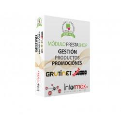 Prestashop Module Grutinet Promoshipping