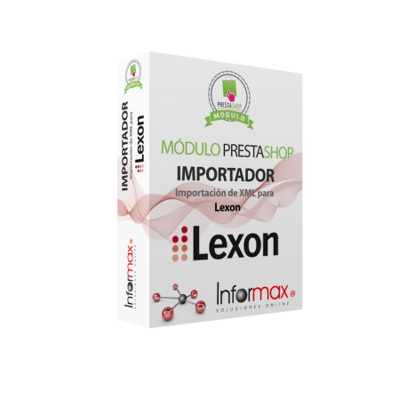 Lexonimport