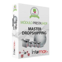 Modulo Prestashop Master Dropshipping