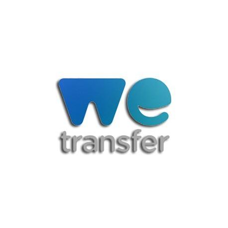 Prestashop Wetransfer Module