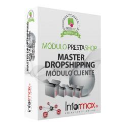 Modulo Prestashop Cliente DropShipping