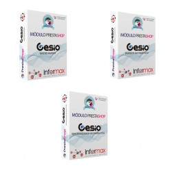 Pack Gesio