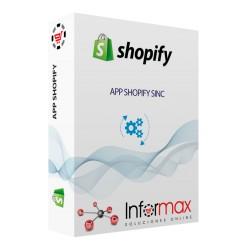 Actualizador por CSV para Shopify