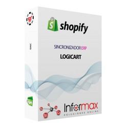 Shopify Logicart