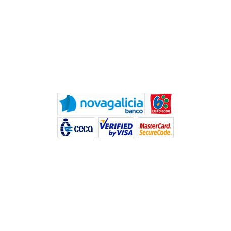Modular Prestashop Gateway TPV Ceca
