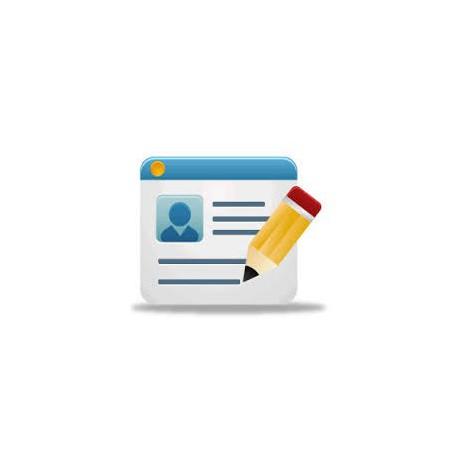 Prestashop module, product contact form
