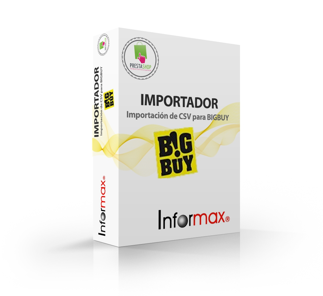 Cambio Importante en Big Buy